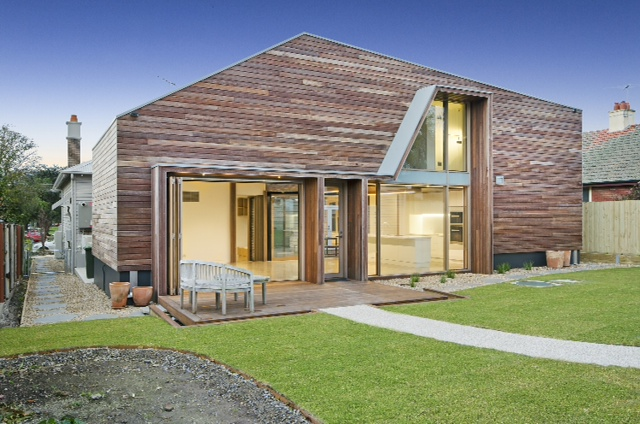 PRINT DSC 6308SSR - Lifestyle Builders chooses Barwon Timber cladding