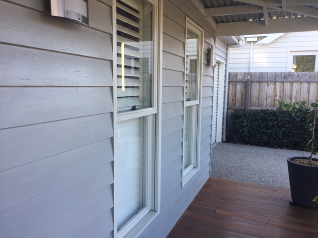 Weatherboards-Barwon Timber