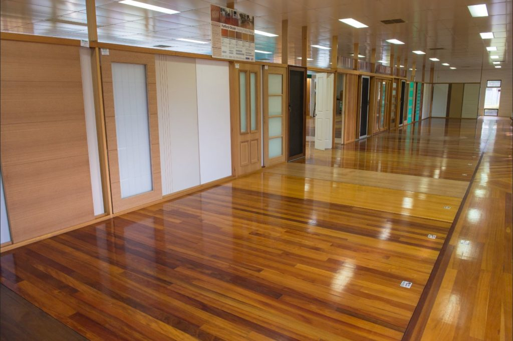 Barwon Timber Doors