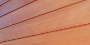 Western Red Cedar - Joinery and Decorative Timber