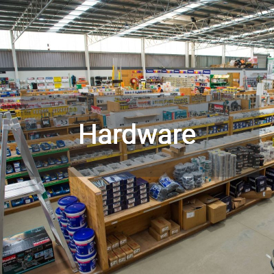 Home Hardware 1 - Home