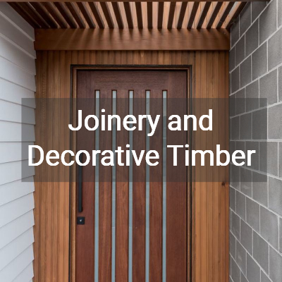 Home Joinery - Home
