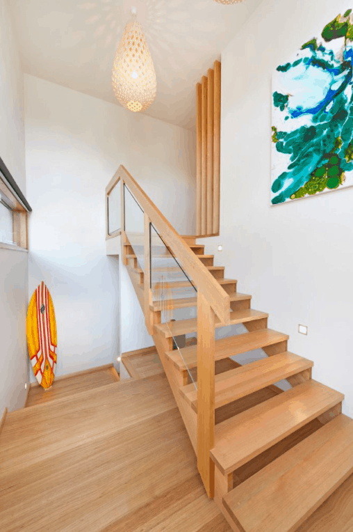 Fairhaven Beach House 072 - Information you should consider when purchasing timber flooring