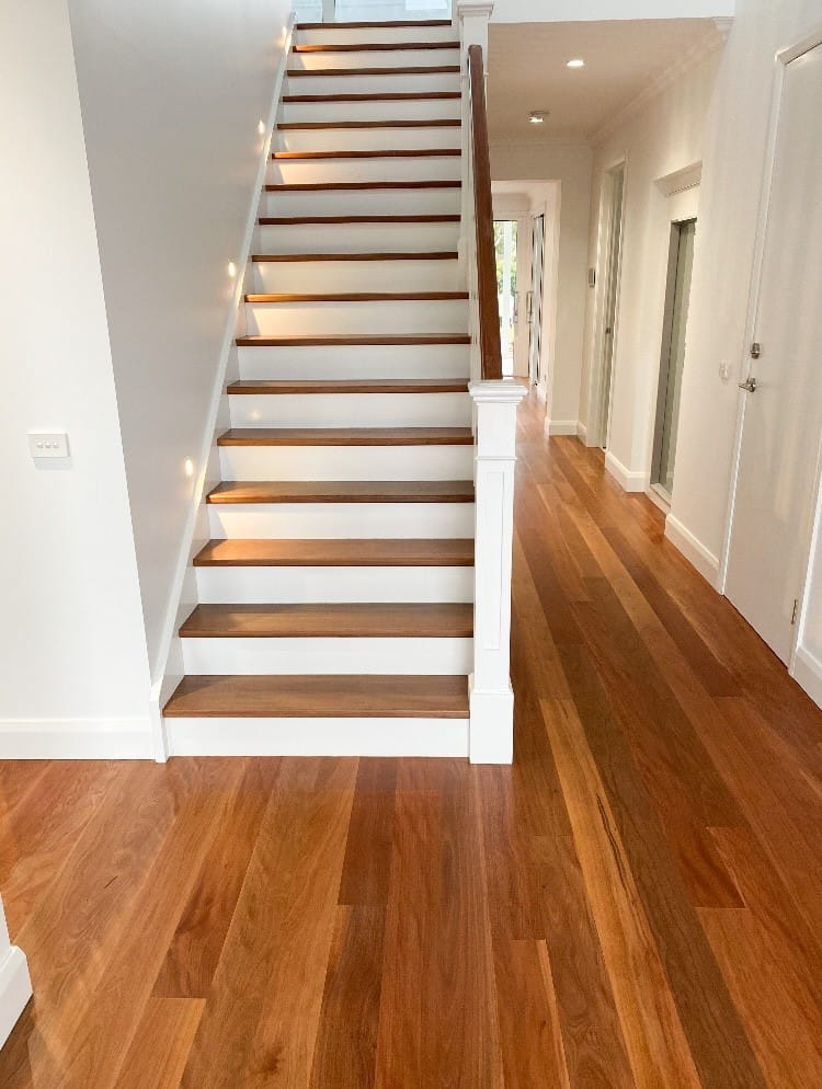 brushbox - How to Care for a Timber Floor