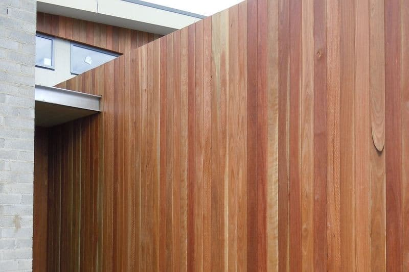 Queensland Spotted Gum - Cladding and Lining