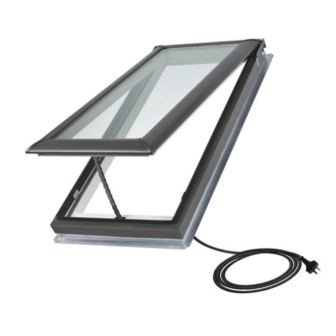 VELUX Electric Skylight square - VELUX Skylights Geelong