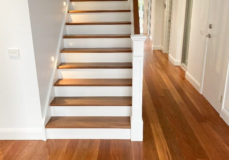 Caring for Timber Flooring